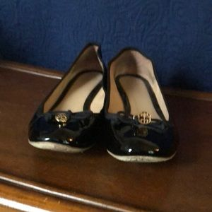 Tory Burch patent leather size 11 shoes